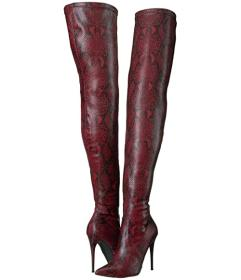 Steve Madden Demanding Over-the-Knee Boot
