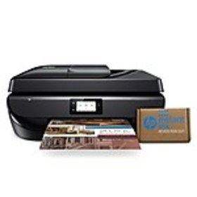 HP OfficeJet 5260 Wireless Color All-In-One Inkjet