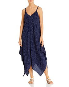 Tommy Bahama - Sea Swell Scarf Dress Swim Cover-Up