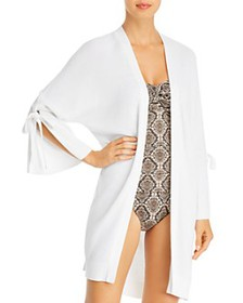 Tommy Bahama - Beach Cardigan Swim Cover-Up
