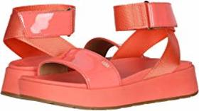 UGG UGG - Lennox. Color Pop Coral. On sale for $77