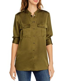 Elie Tahari - Emmett Button-Down Shirt