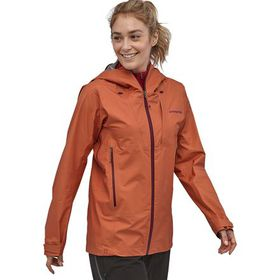 Patagonia Ascensionist GTX Jacket - Women's