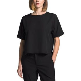 The North Face Explore City Short-Sleeve Top - Wom
