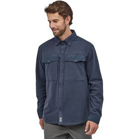 Patagonia Early Rise Snap Shirt - Men's