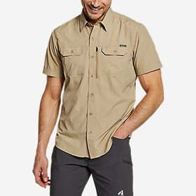 Men's Atlas Exploration Shirt