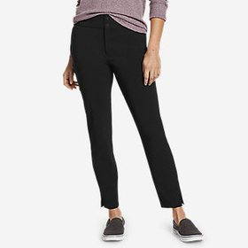Women's Incline High-Rise Slim Ankle Pants