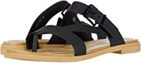 Crocs Tulum Toe Post Sandal