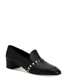 Salvatore Ferragamo - Women's Embellished Slip On