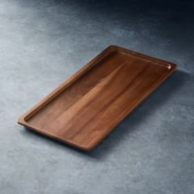Open Kitchen by Williams Sonoma Wood Cheese Board