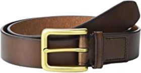 Fossil Morrison Leather Belt