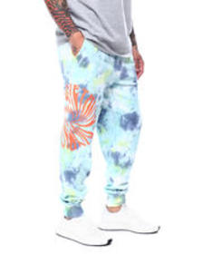 True Religion fashion tie dye jogger