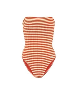 Solid & Striped The Madeline striped swimsuit