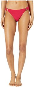Roxy Roxy - Casual Mood Full Bottoms. Color Cerise