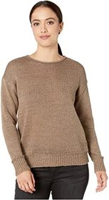 LAUREN Ralph Lauren Petite Cotton-Blend Sweater