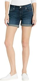 Lucky Brand Mid-Rise Roll Up Shorts in Wisconsin