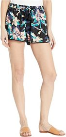 Roxy Salty Tan Shorts
