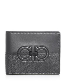 Salvatore Ferragamo - Firenze Contrasting Leather