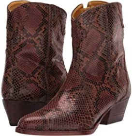 Free People New Frontier Western Boot