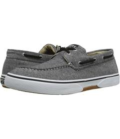 Sperry Halyard 2-Eye Chambray