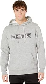 Converse Wordmark Graphic Pullover