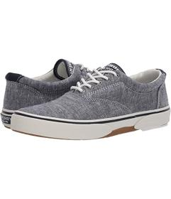 Sperry Halyard CVO Chambray