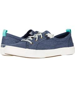 Sperry Pier Wave LTT White Washed Twill