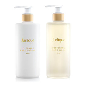 Jurlique Softening Hand Wash and Lotion Bundle