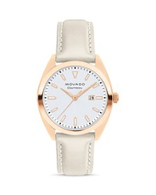 Movado - Heritage Watch, 31mm