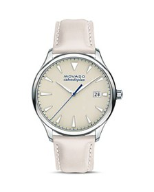 Movado - Heritage Watch, 40mm