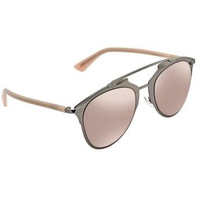 DiorPink Aviator Ladies Sunglasses