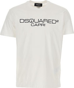 Dsquared2 Men's Clothing
