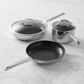 Williams Sonoma Professional Stainless-Steel Nonst