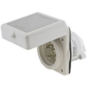 Hubbell 50A 125/250V Shore Power Inlet $79.91$99.9