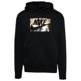Nike Metallic Boxed Air Hoodie