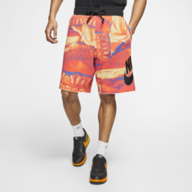 Nike Organic Distortion Alumni Shorts