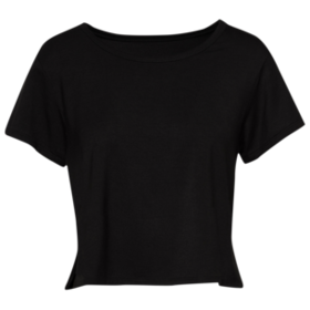 Lola Getts Crop T-Shirt