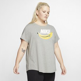 Nike Seasonal Print 1 T-Shirt Plus