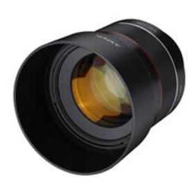 Rokinon 85mm f/1.4 Auto Focus Lens for Sony E-Moun