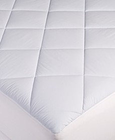 Cool To Touch Mattress Pad Collection, Created for