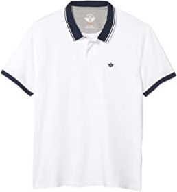 Dockers Smart 360 Flex Pique Performance Polo