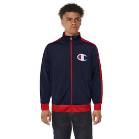 Champion Tricot Taping Track Jacket