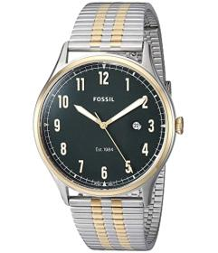 Fossil Fossil Forrester Three-Hand Watch