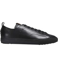 COACH C121 Leather Low Top Sneaker