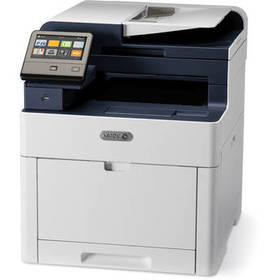 Xerox WorkCentre 6515/DNI All-in-One Color Laser P
