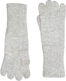 UGG UGG - Full Knit Gloves with Tech Tips. Color L
