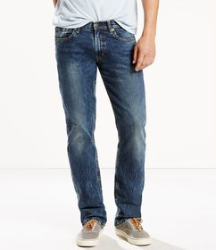 Levi's® Men's 514 Stretch Straight-Fit Jeans