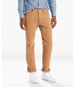 Levi's® 501® Original Fit Rigid Jeans