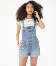 Aeropostale Real Denim Shortall***