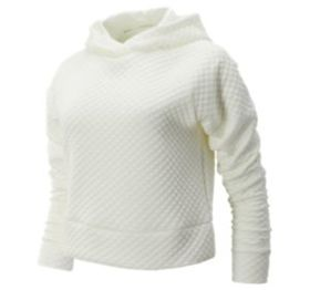 New balance Women's NB Heat Loft Hoodie